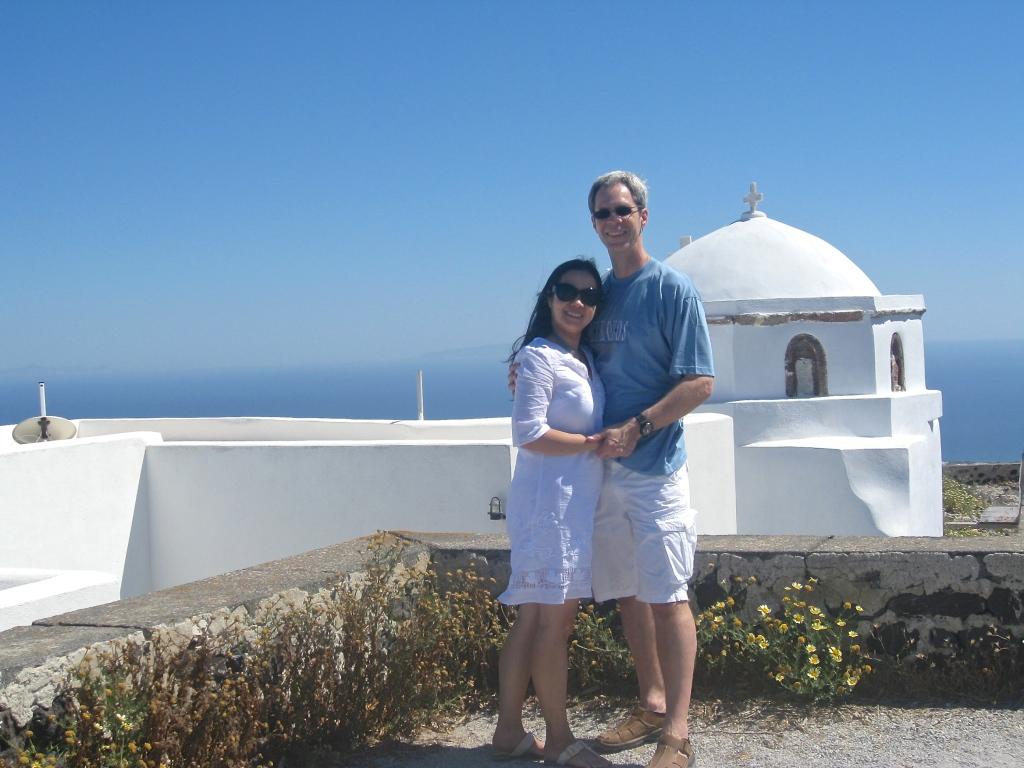 JE in Greece