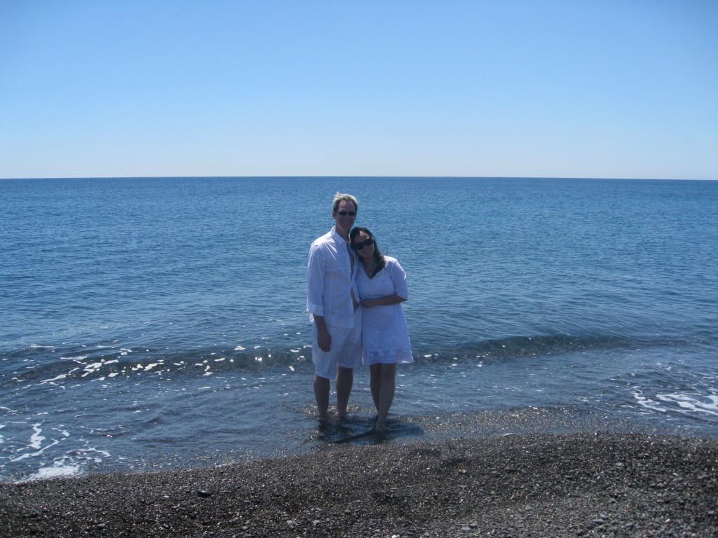 JE @ Black Sand Beach