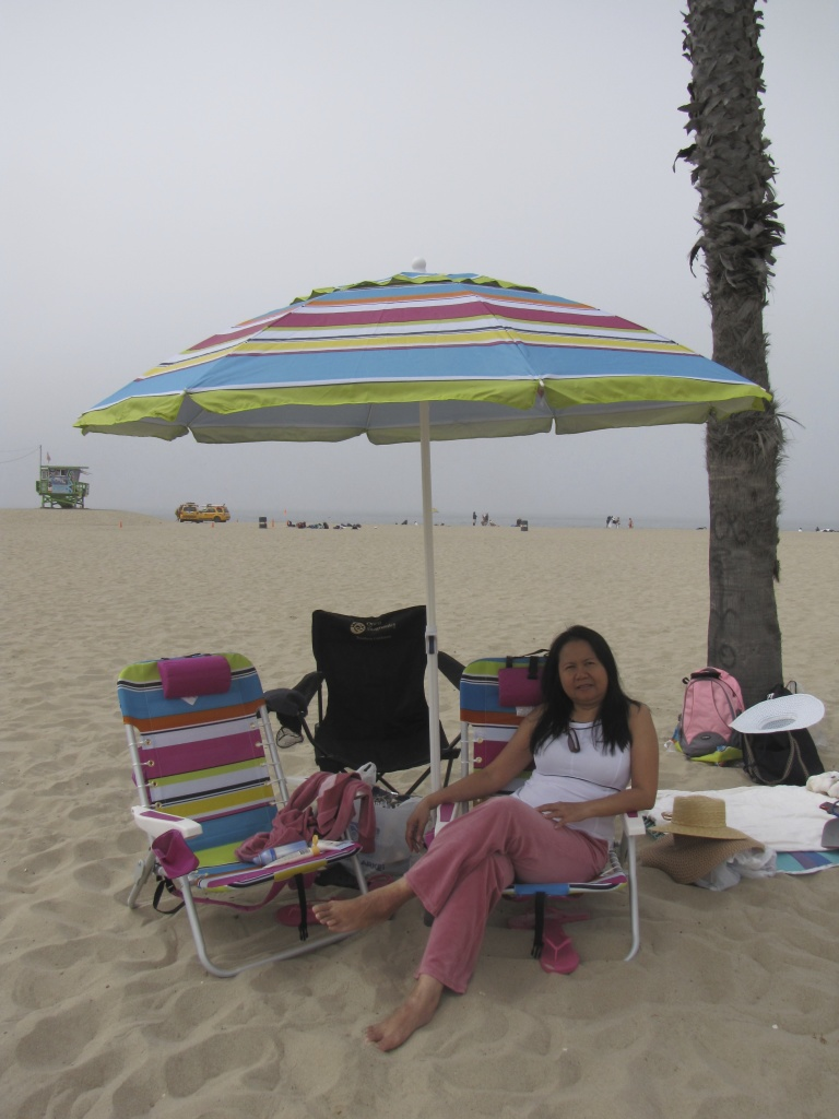 G in Santa Monica