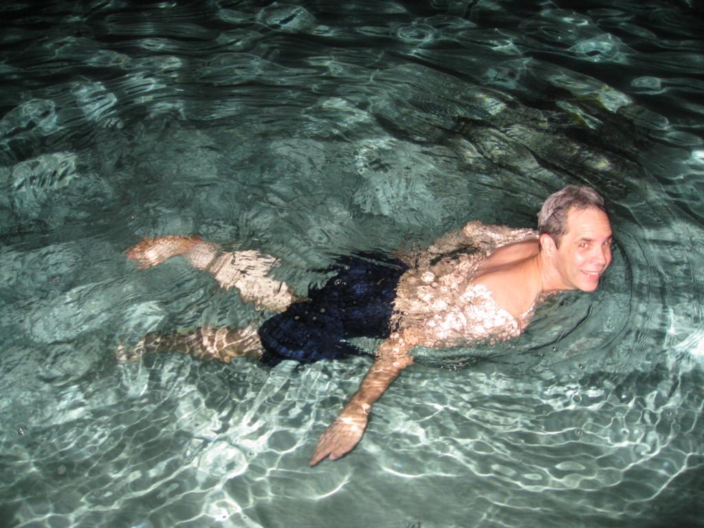 my merman