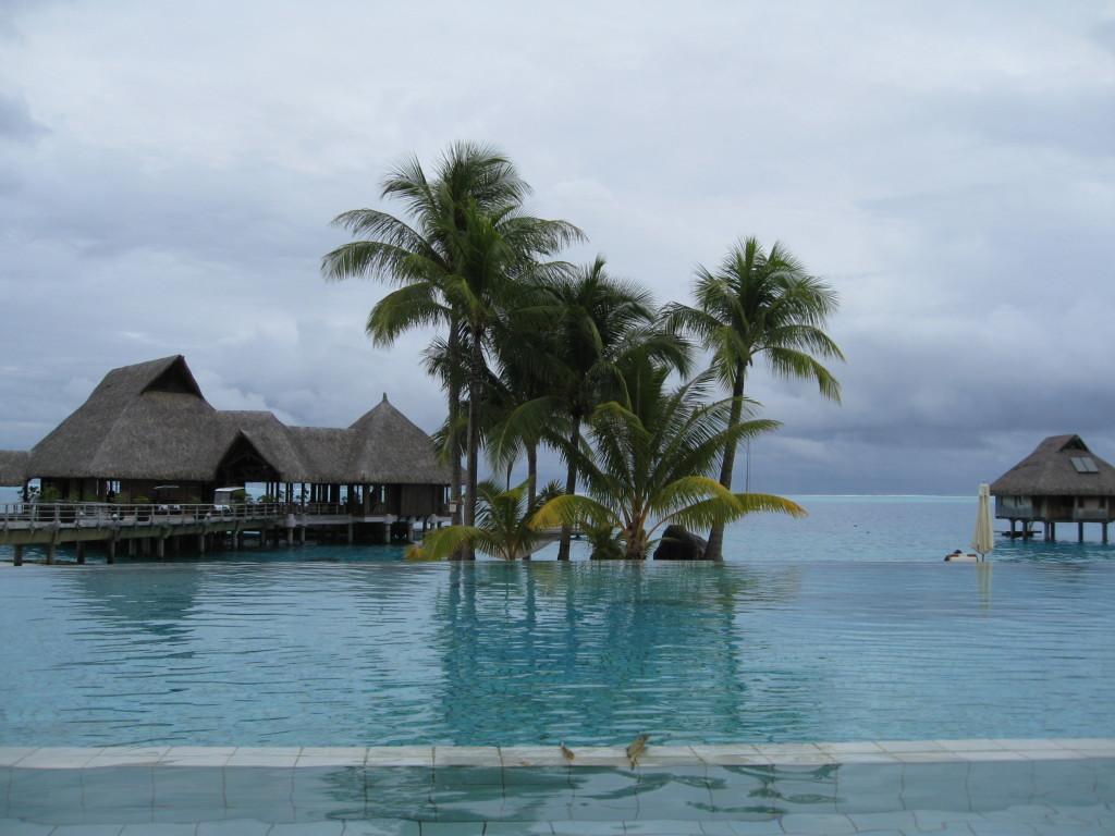 Bora Bora Nui Hilton