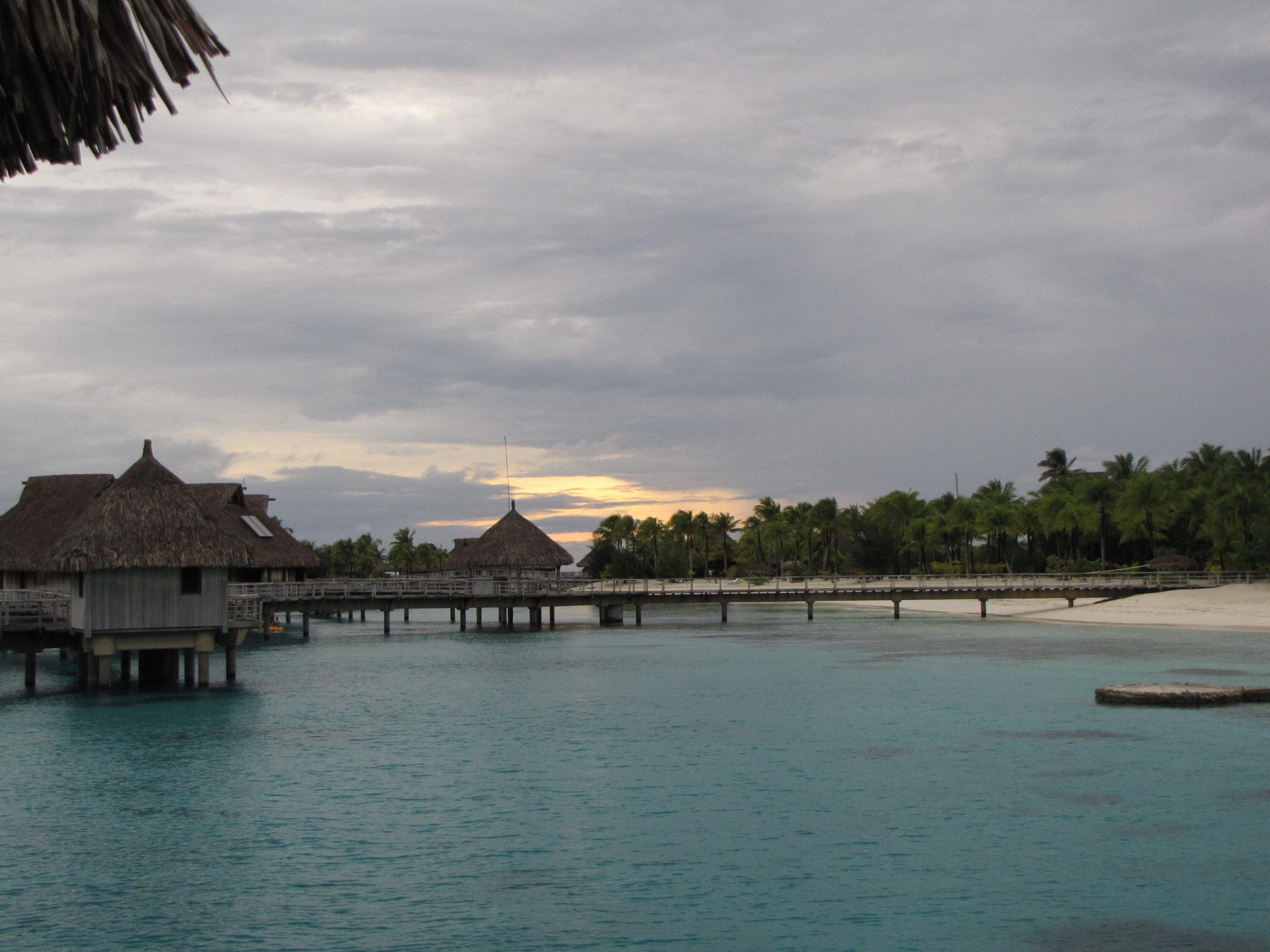 Bora Bora – Day 1