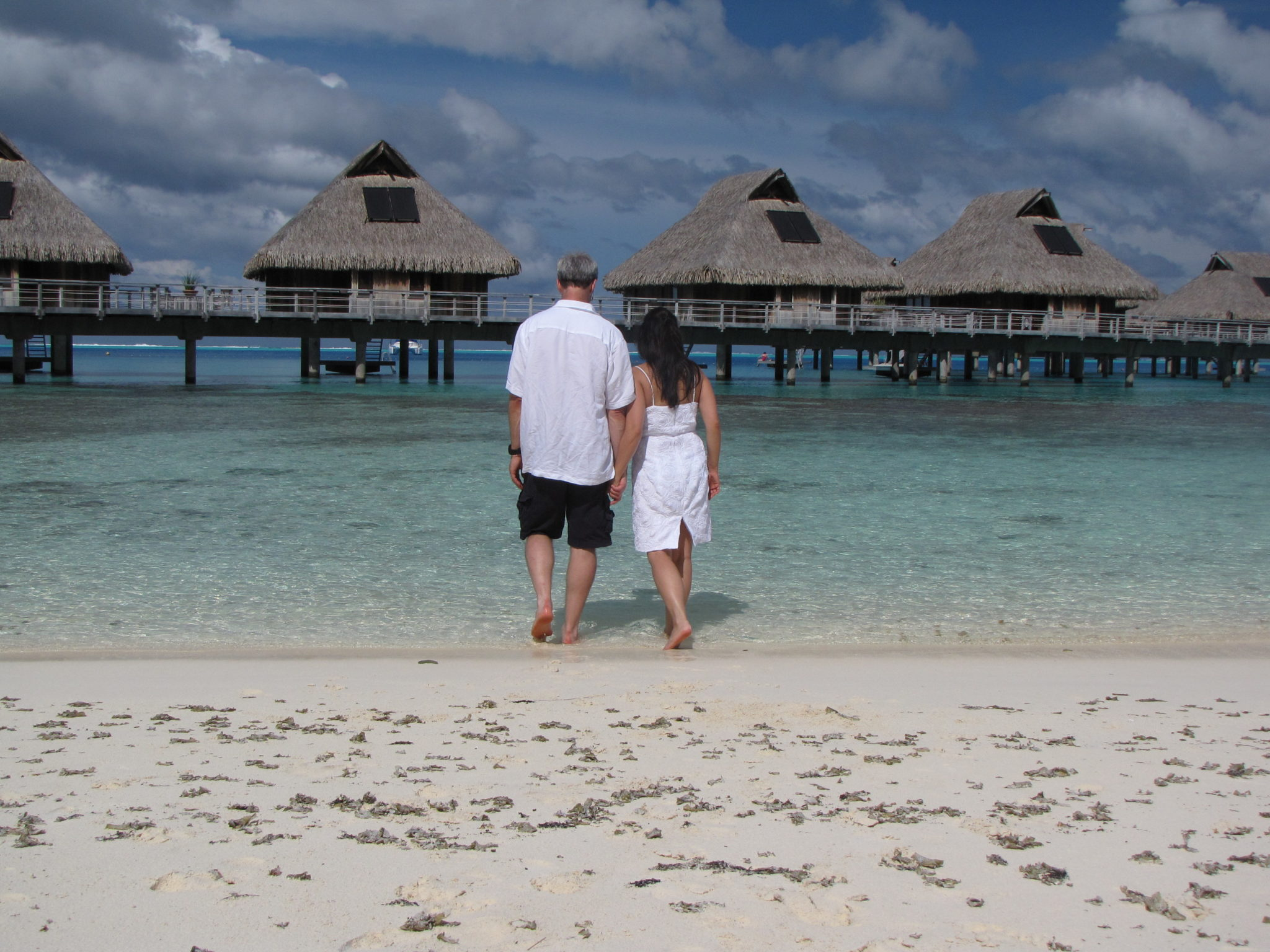 The Romantic Island of Bora Bora – Day 5