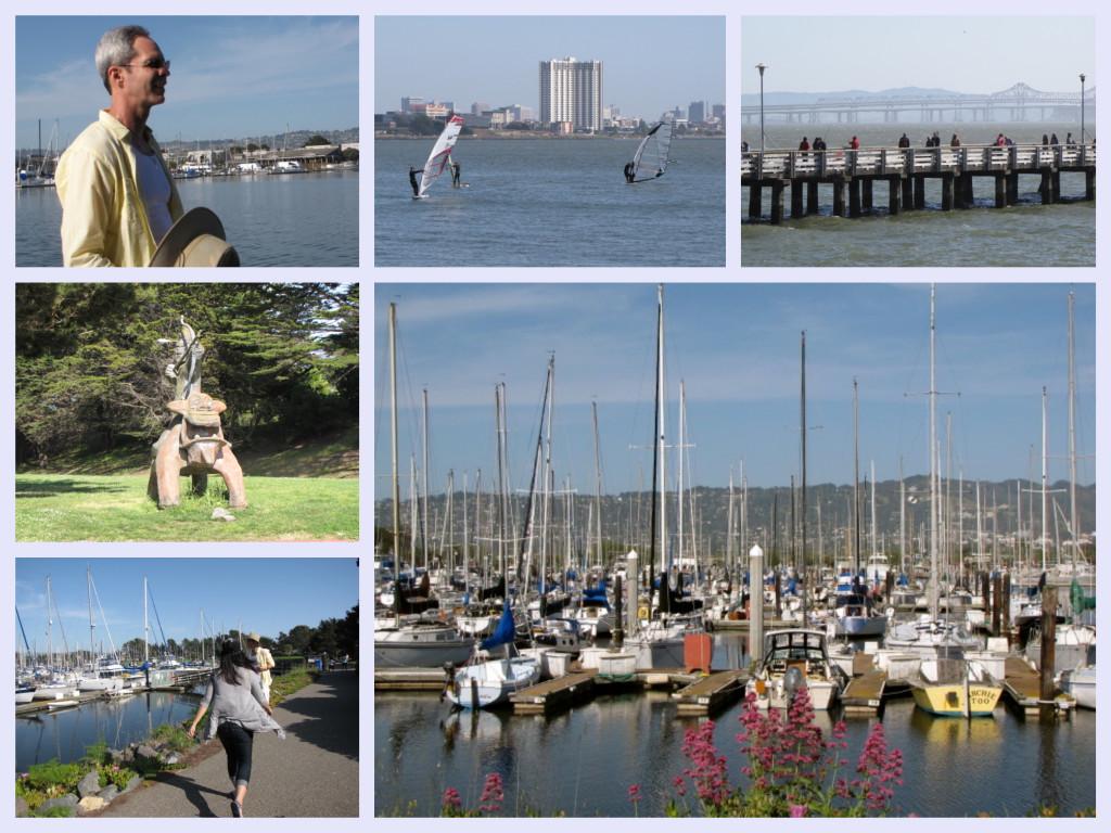 The Berkeley Marina