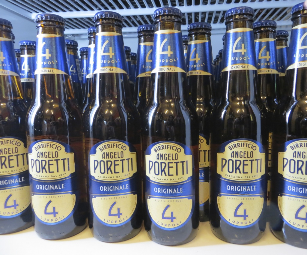 Peretti beers