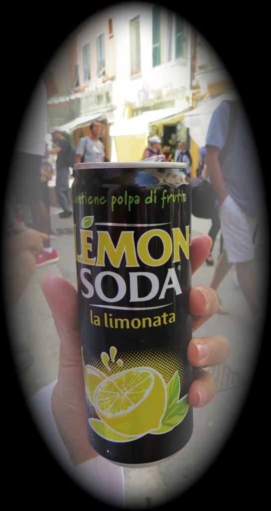 Italian Soda
