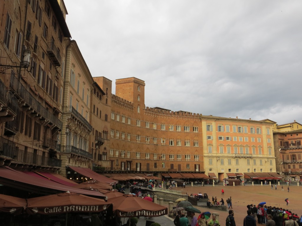 More Siena