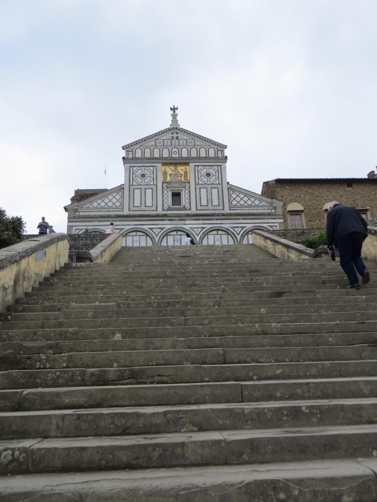 Florentine Romanesque architecture