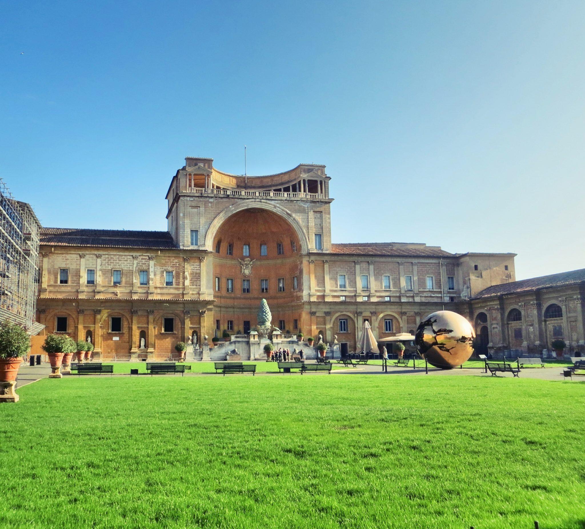 Our Vatican Museums Tour