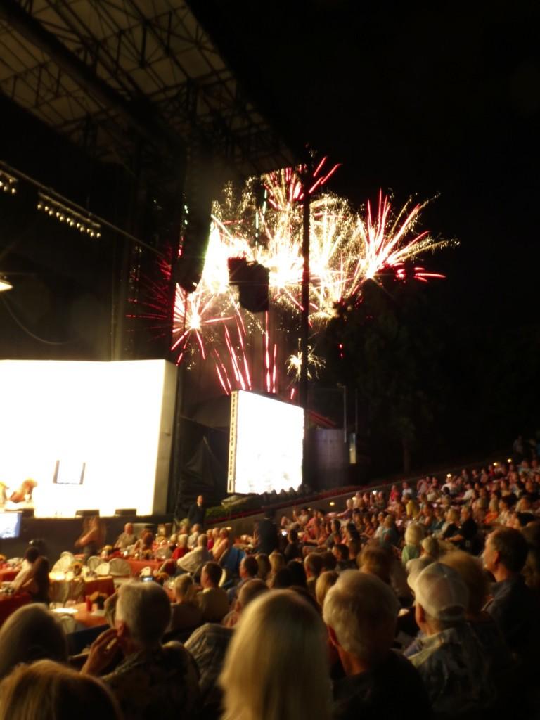 PC Fireworks