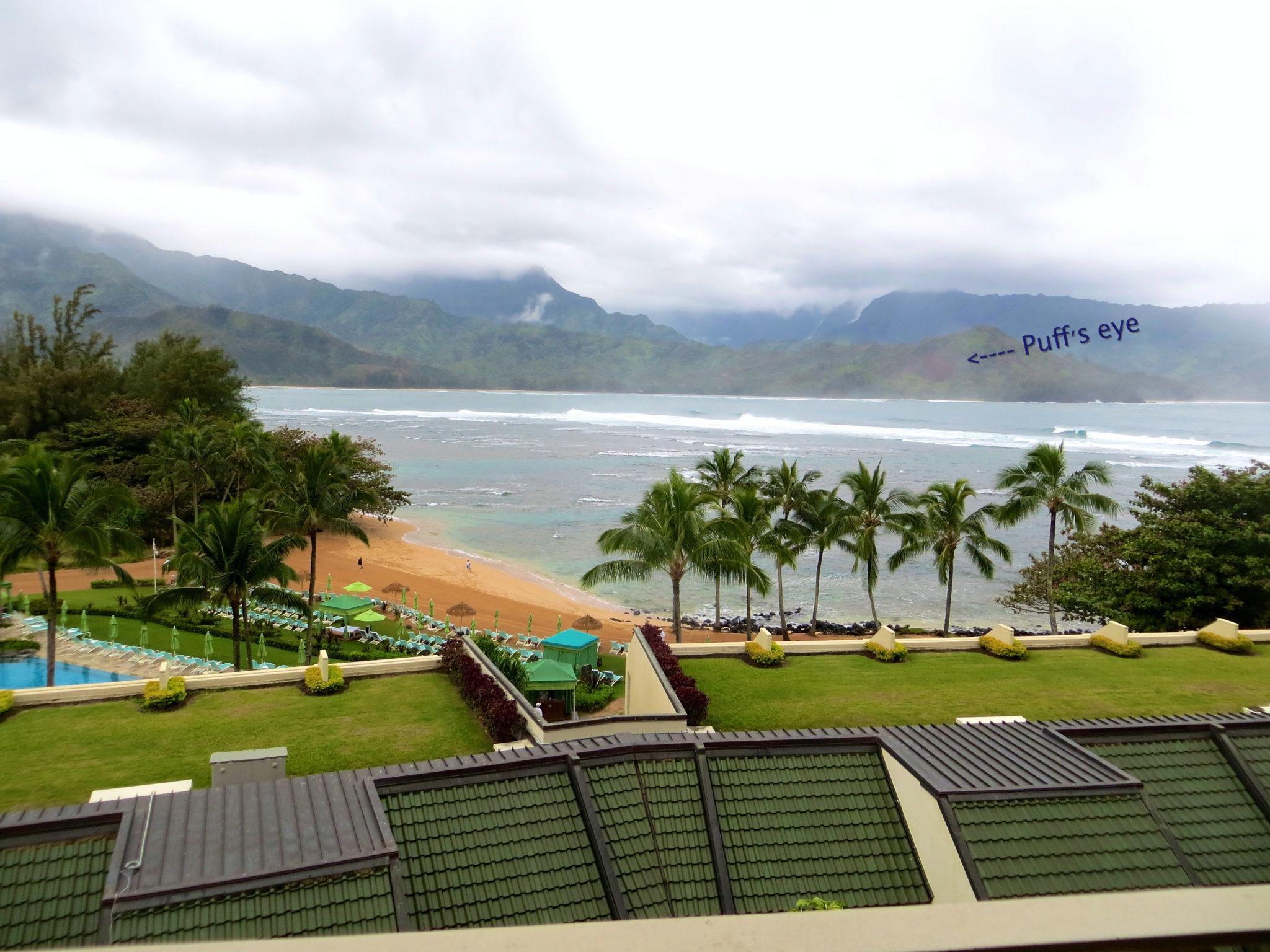 R & R in Kauai