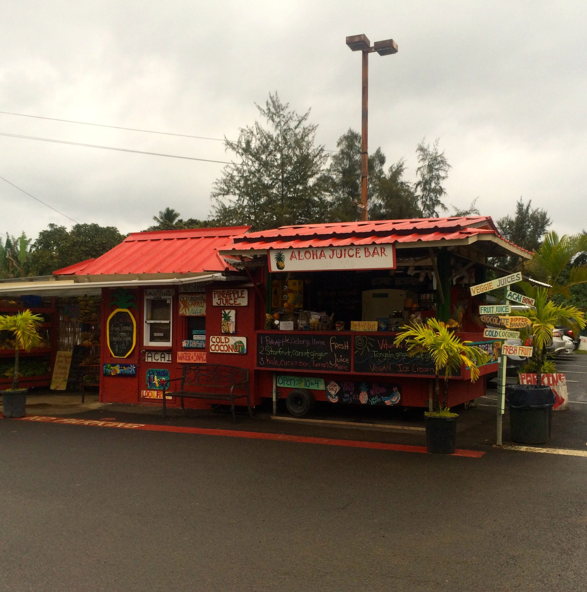 The Land of Hanalei in Kaua'i
