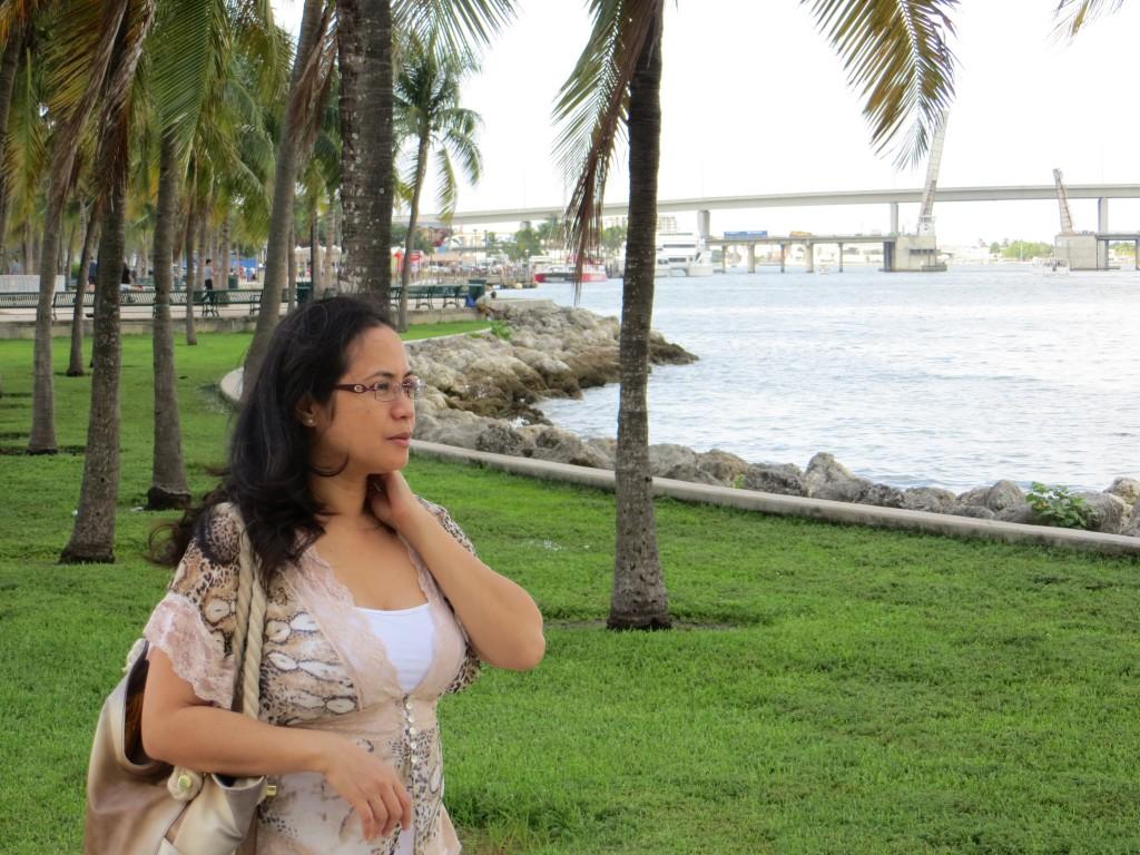 Me in Miami
