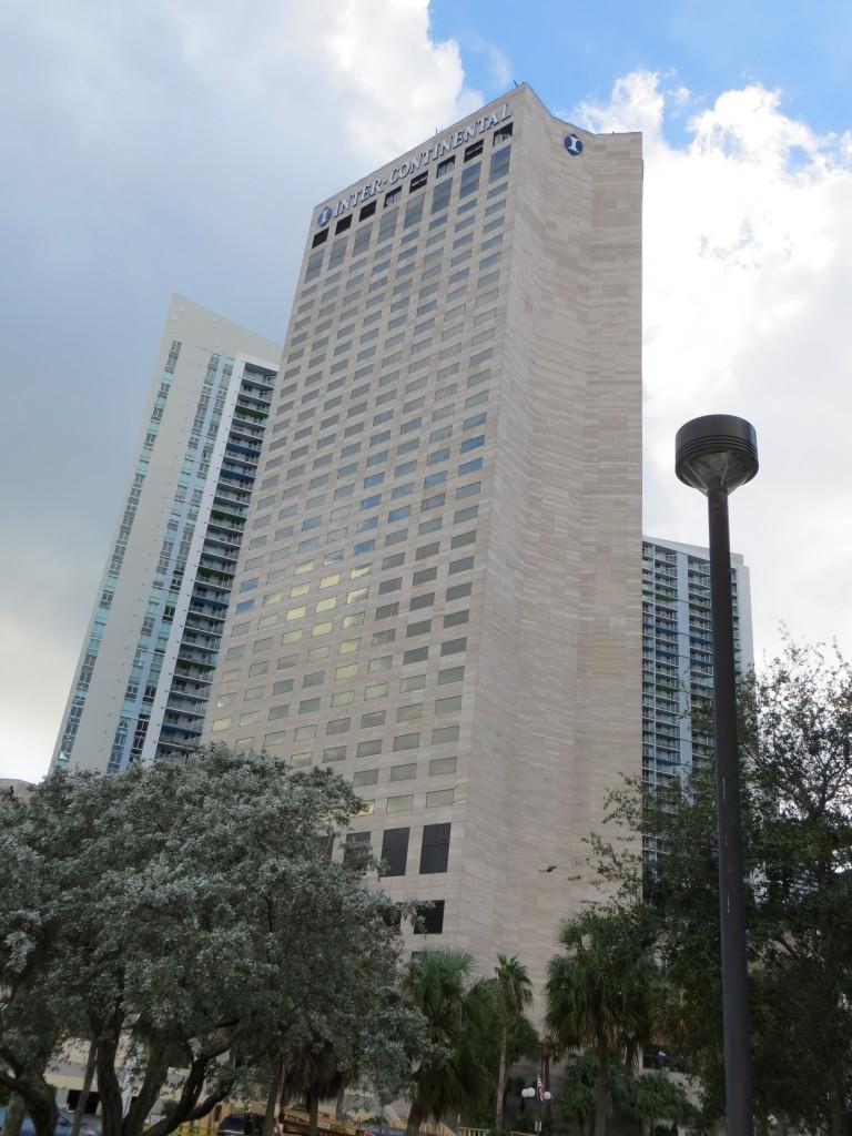 Hotel IC
