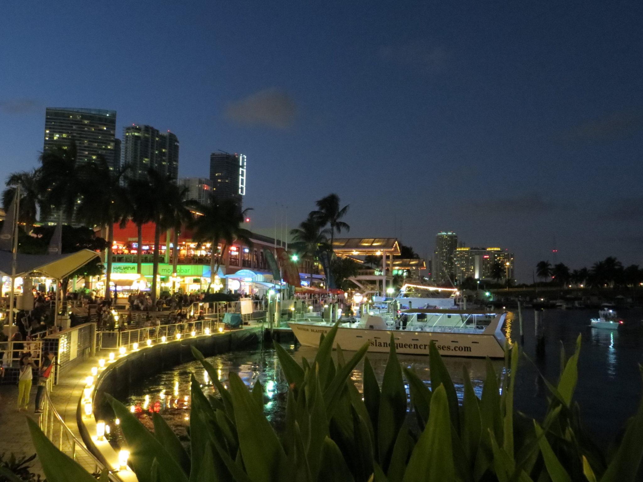 A Day in Miami