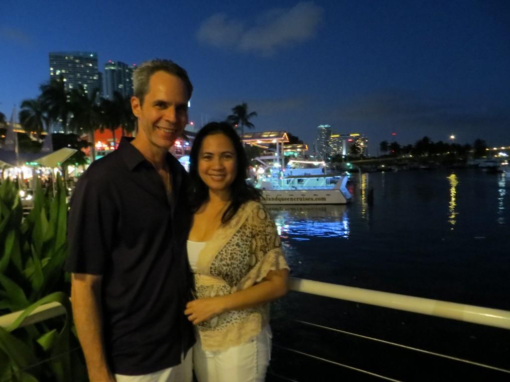 Miami and JE