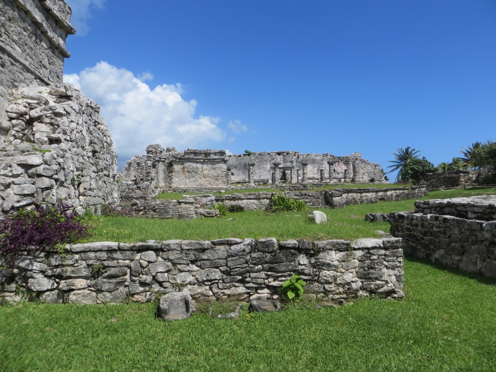 Tulum and its ruins