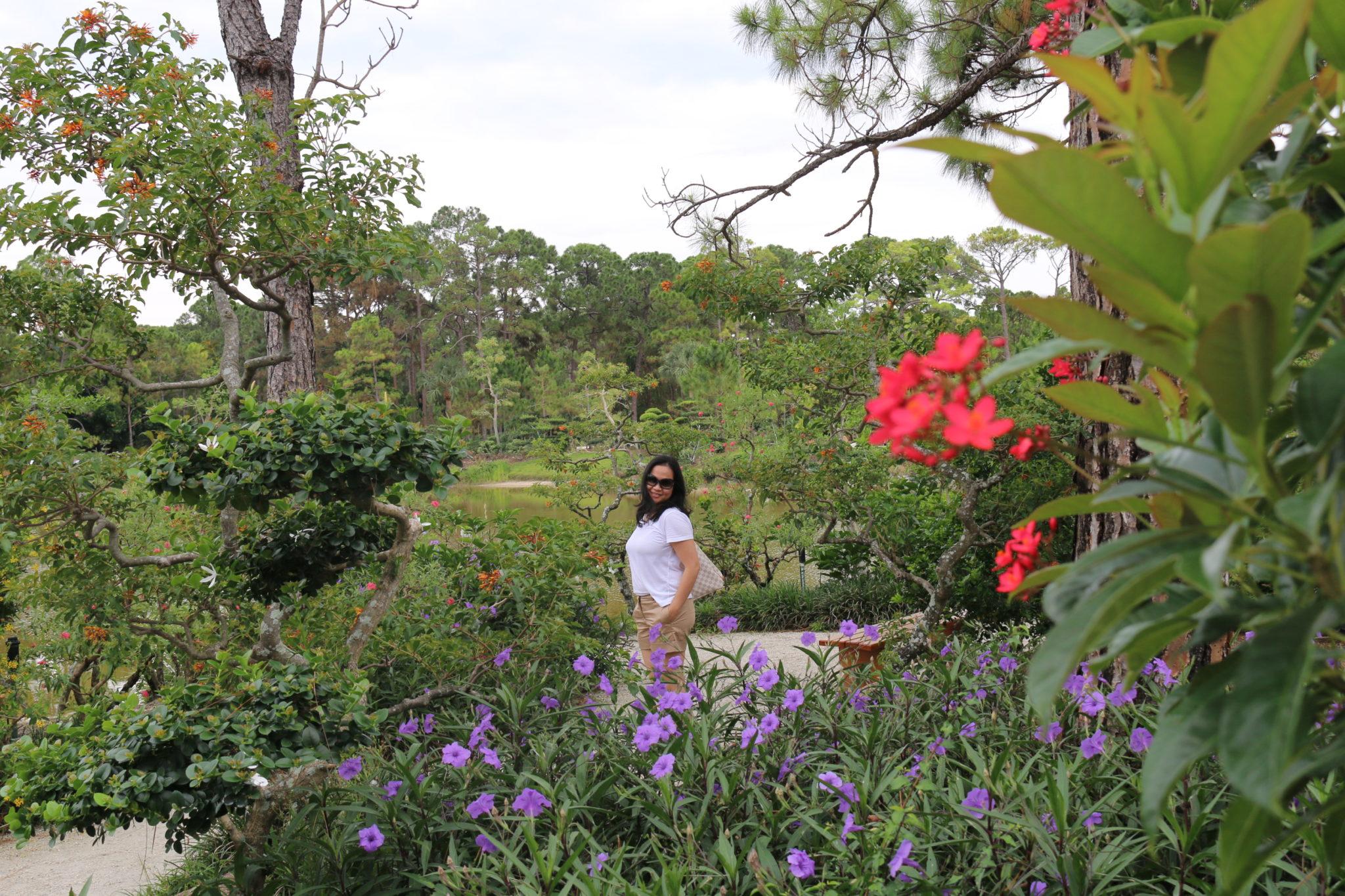 Morikami Museum in Delray Beach, FL