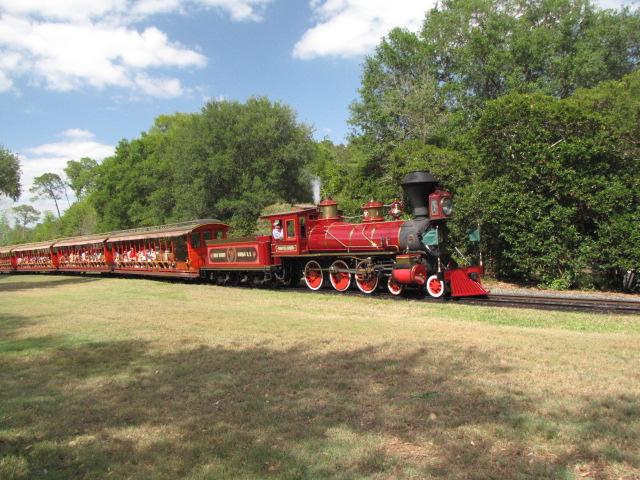 E DW train