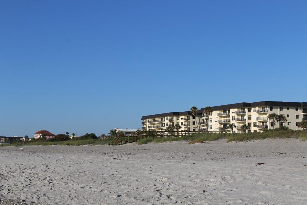Cocoa Beach Condo