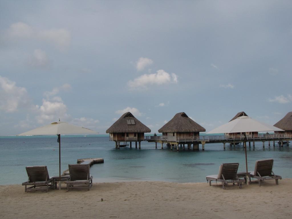@ Bora Bora