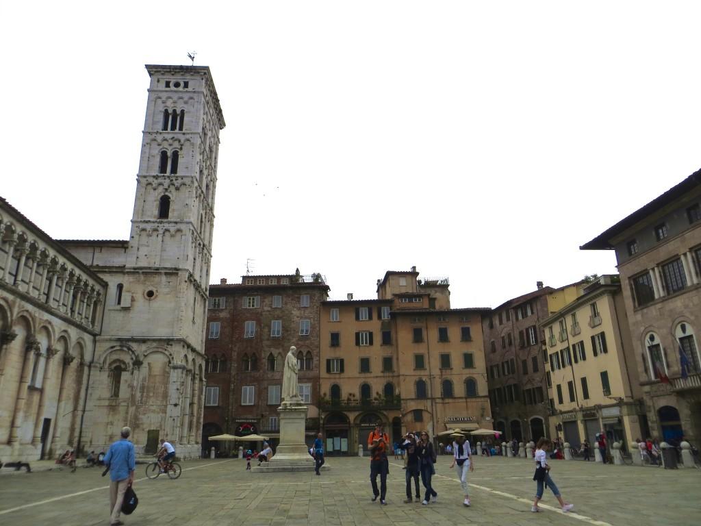 J in San Michele