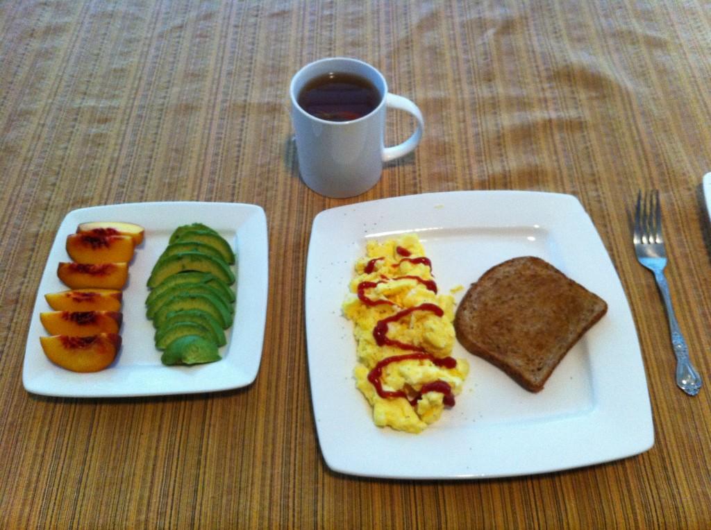 Breakfast by Joe