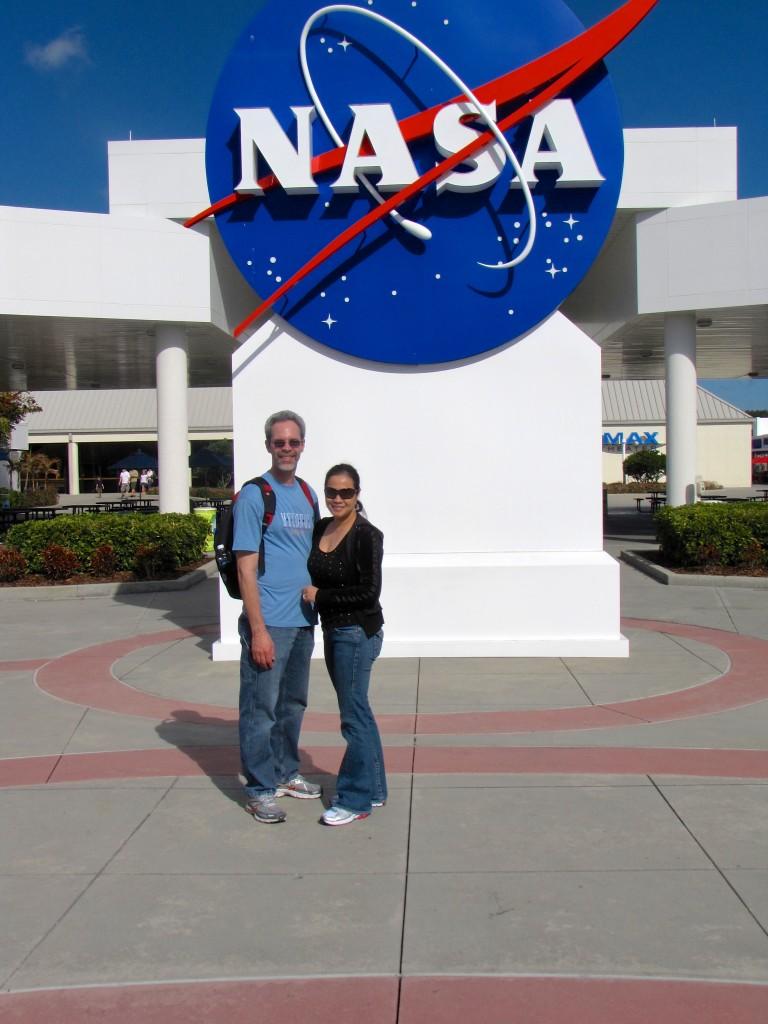 JE in NASA