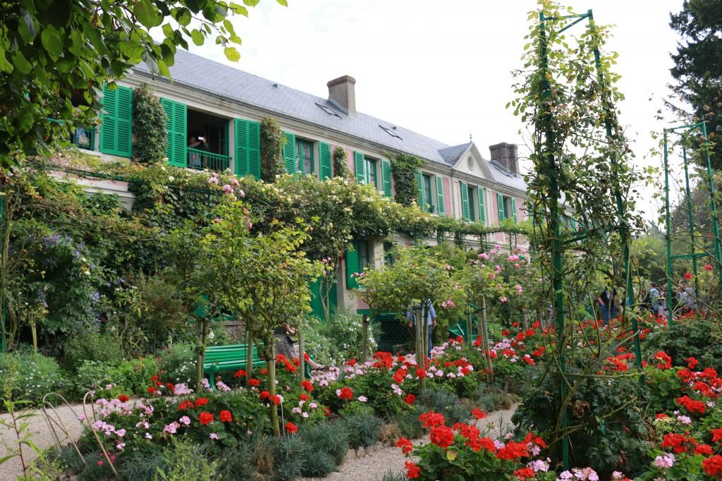 Monet's House in Gverny