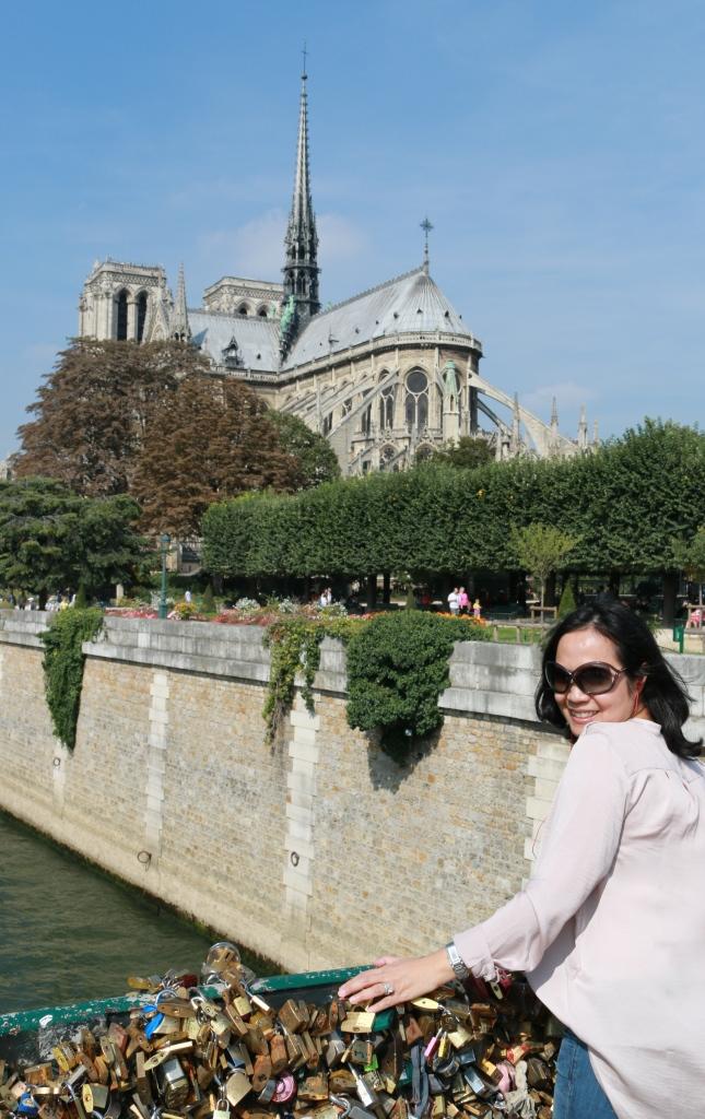 E at Notre Dame