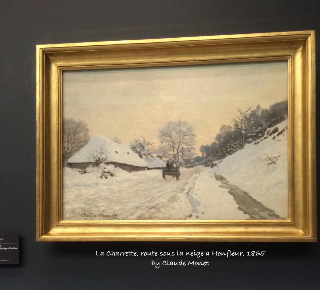 Monet's