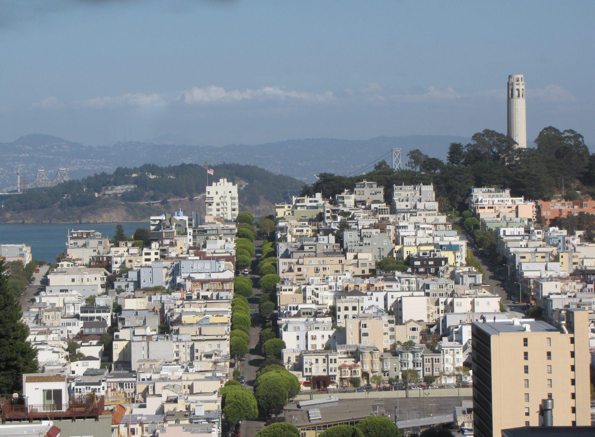 Weekend in San Francisco