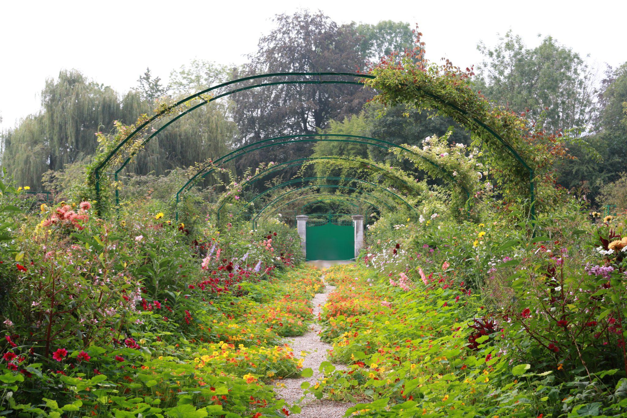 Monet's Garden – An Impressionist's Inspiration