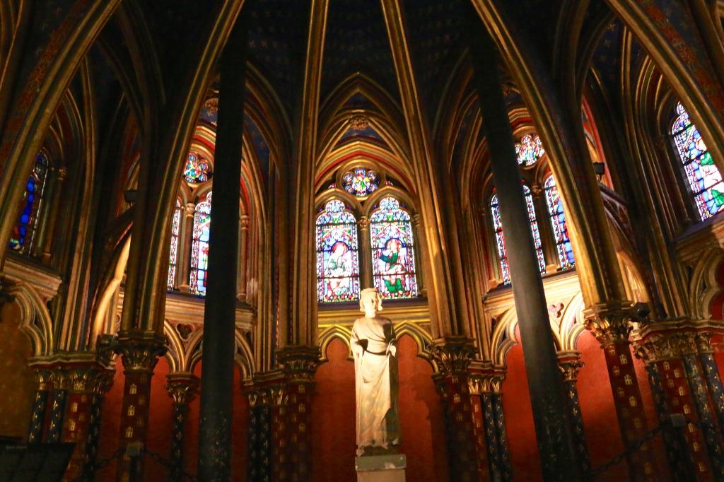 St.-Chapelle