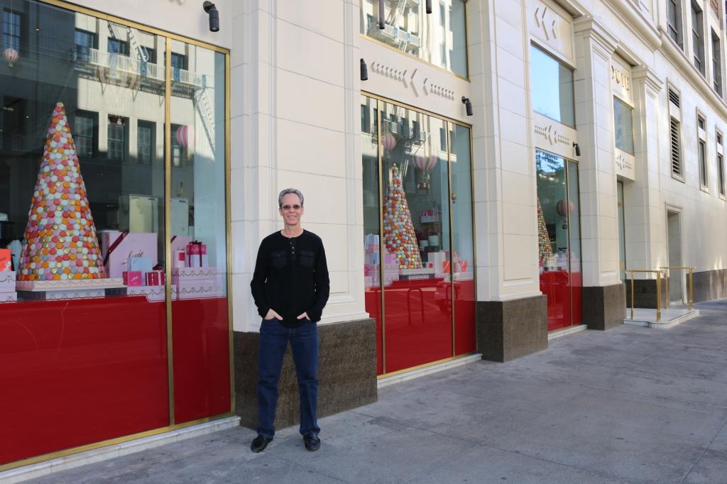 Bottega Louie in LA
