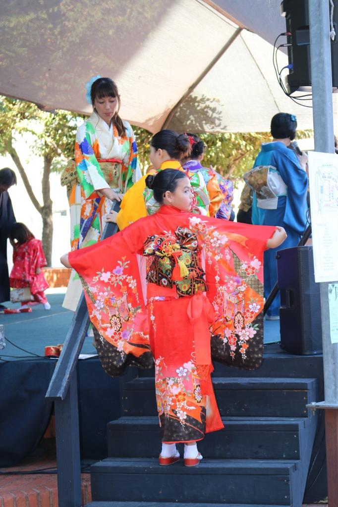 @ the Japan Fair