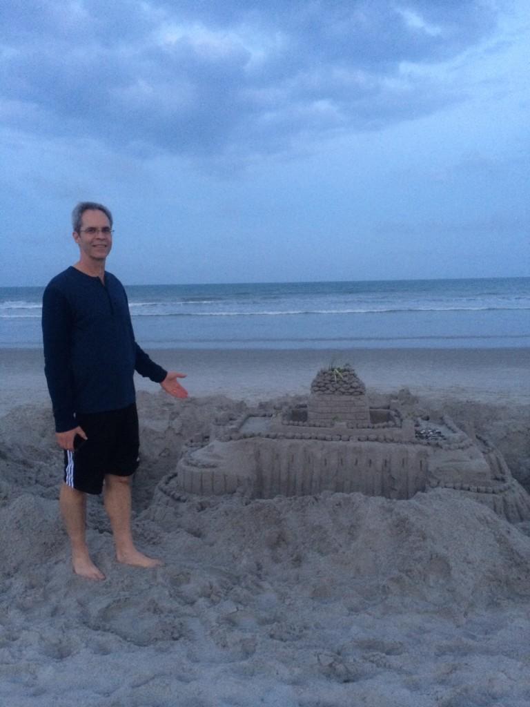 Joe's castle