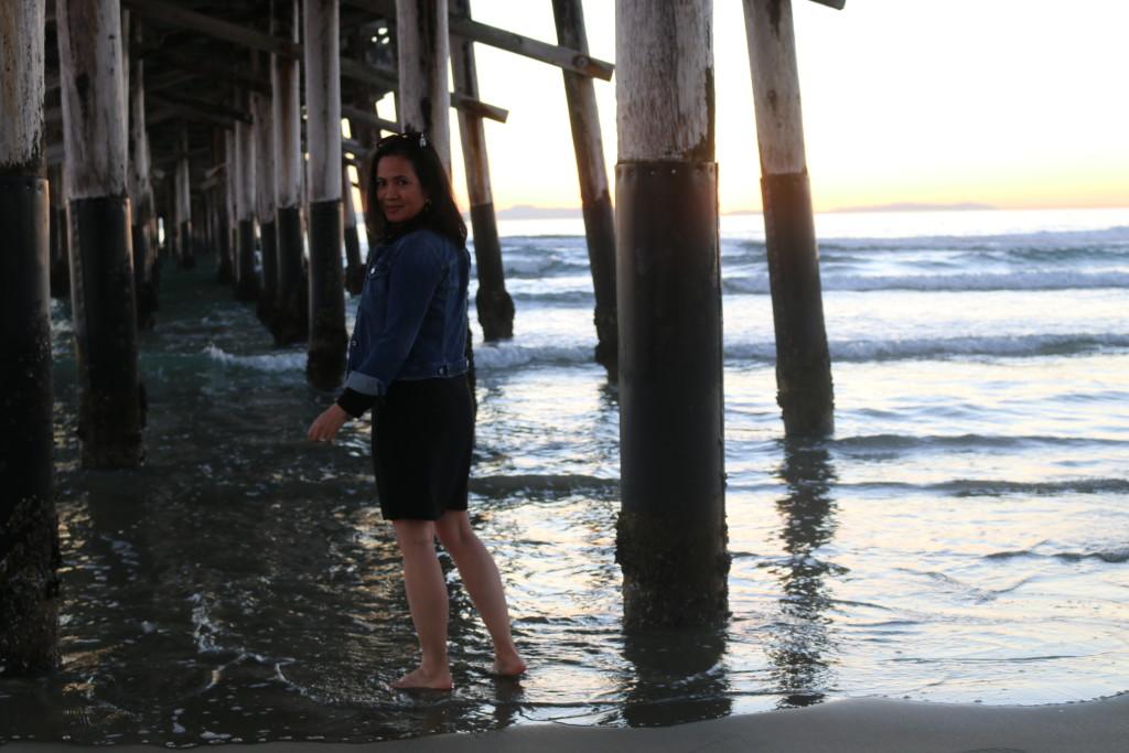 Newport Beach Day