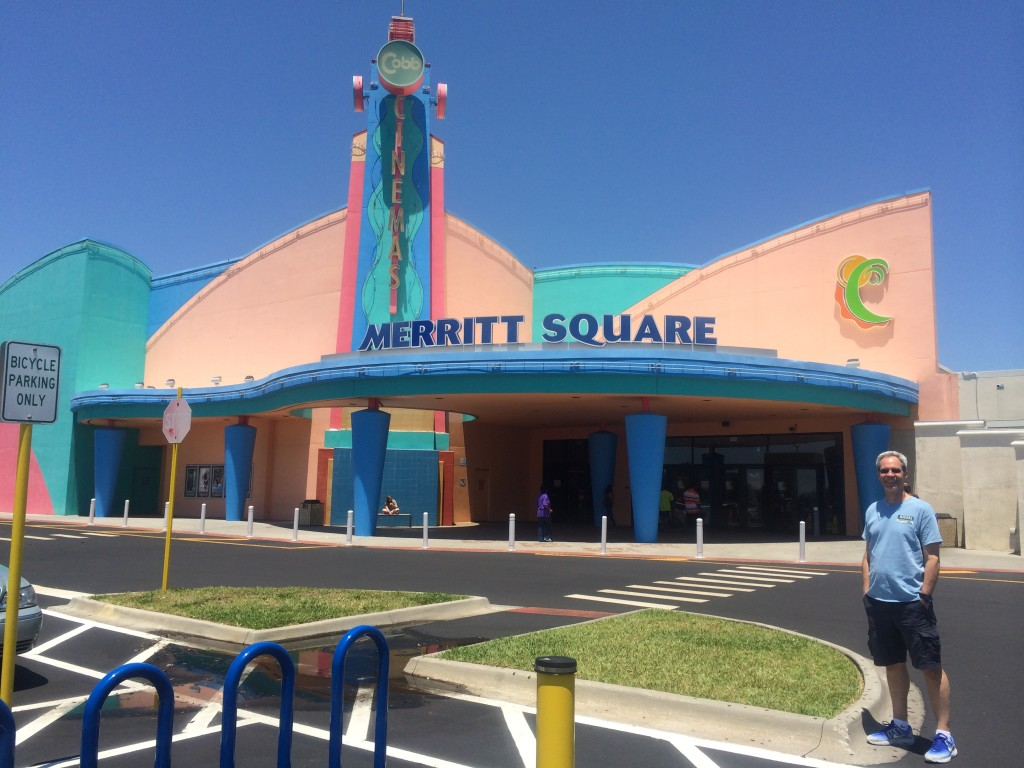 Merritt Square