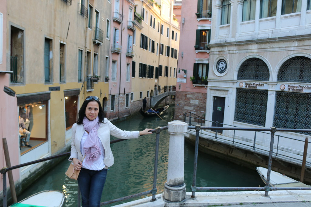 Another view of Venice