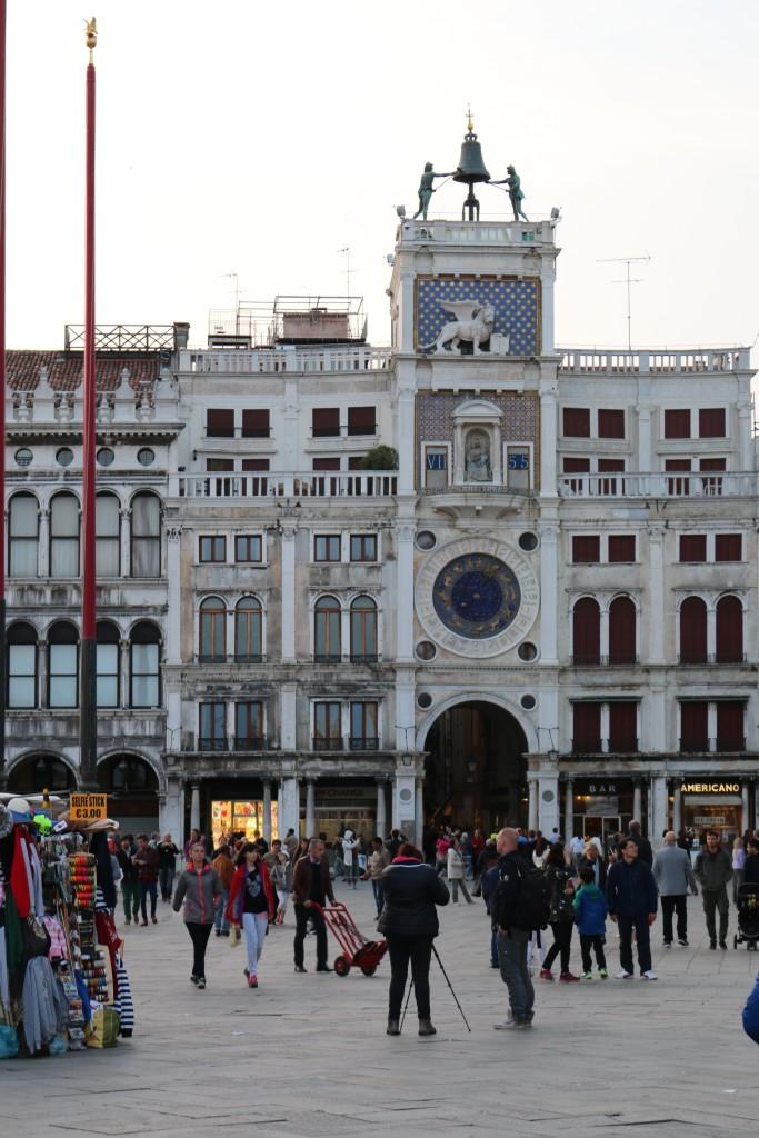 @ St. Mark's Square