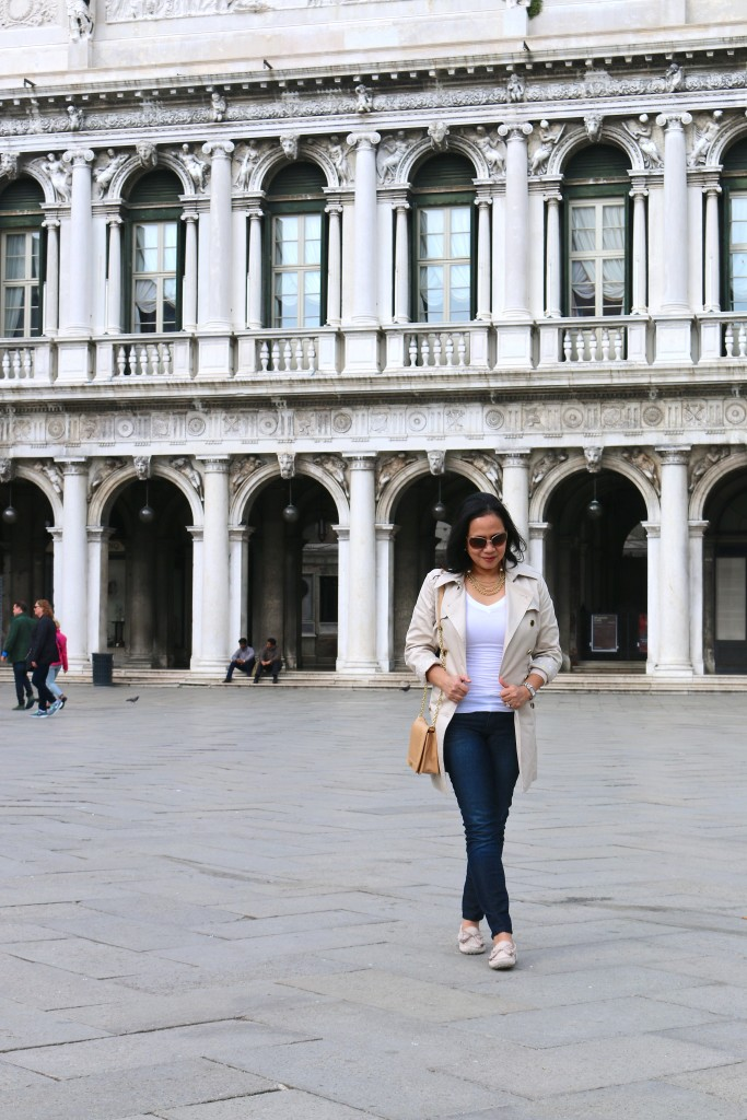 Taken @ St. Mark's Square