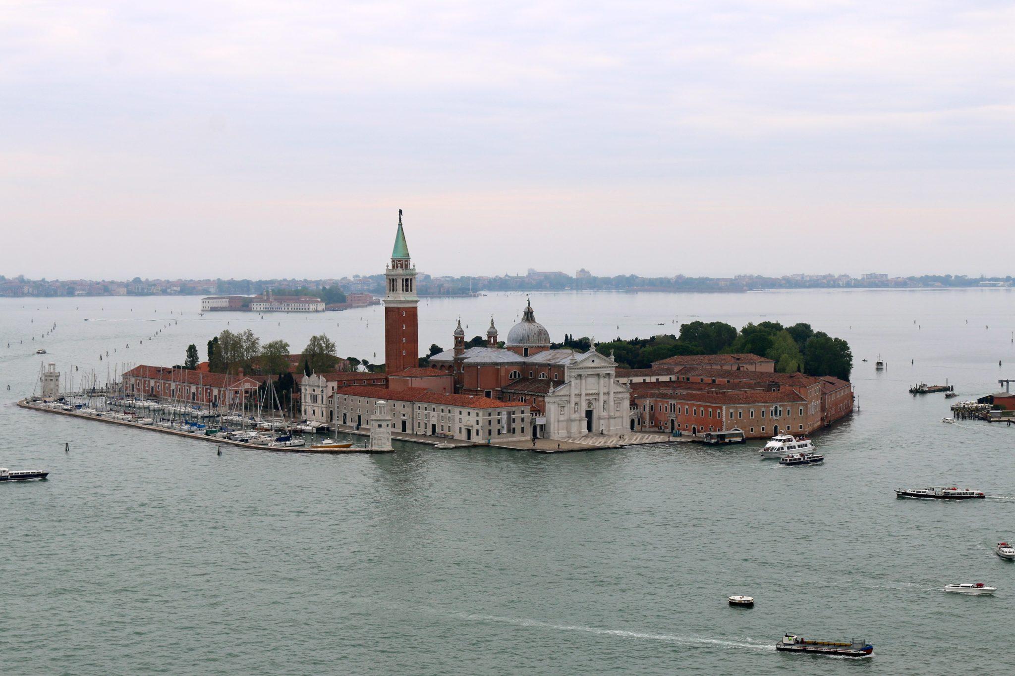 A Fun-filled Second Day In Venice