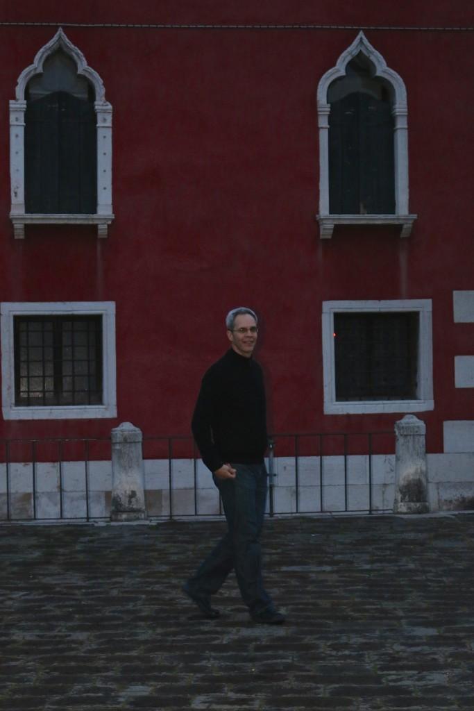 J in Venice