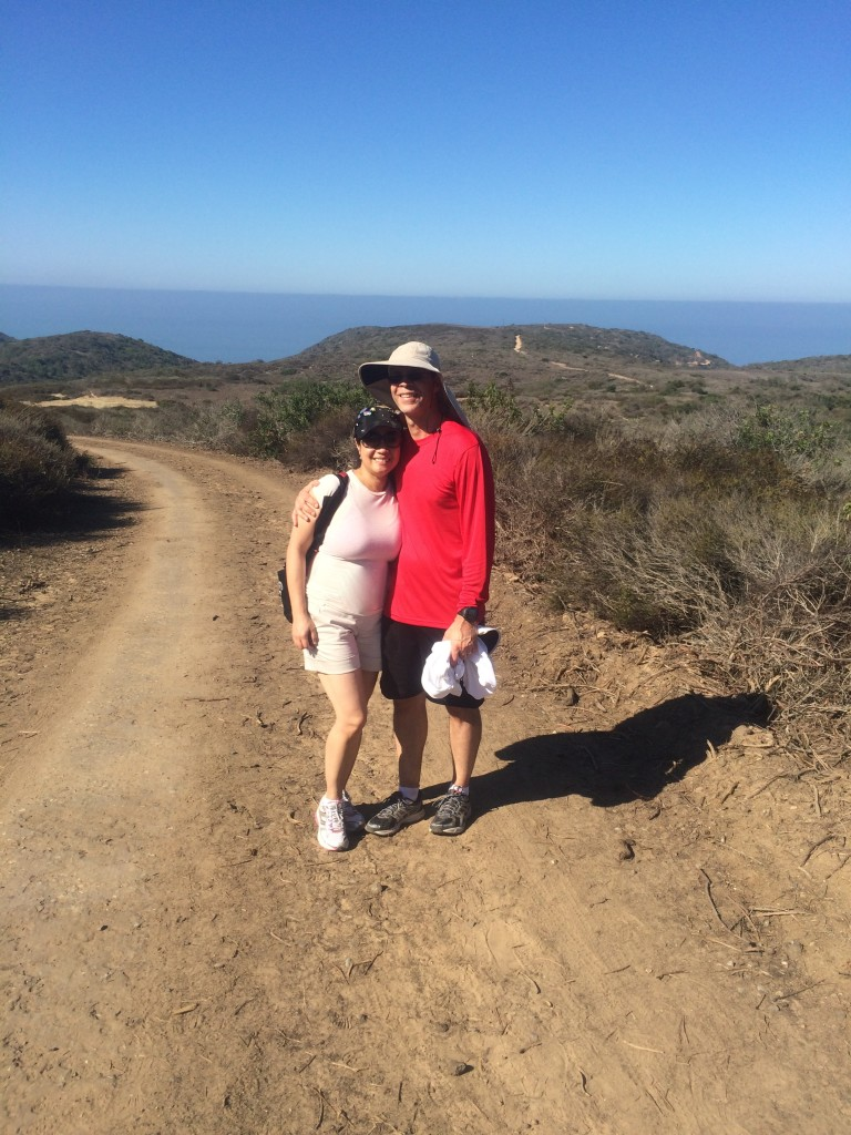 @ Crystal Cove State Park