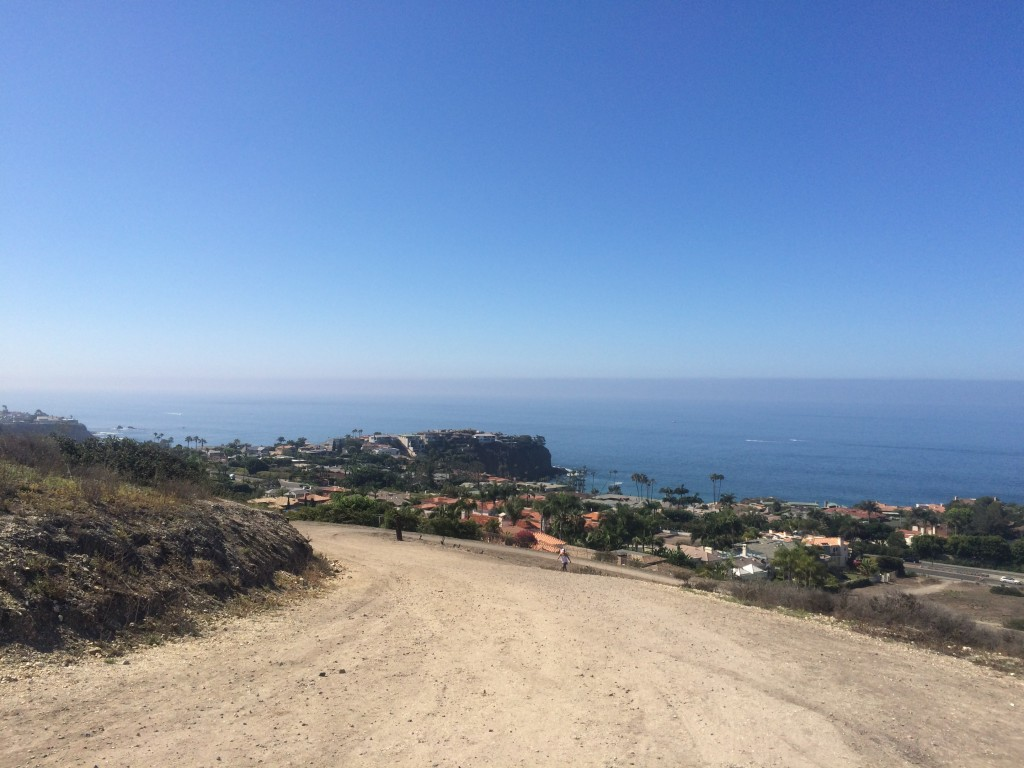 OC hiking trail