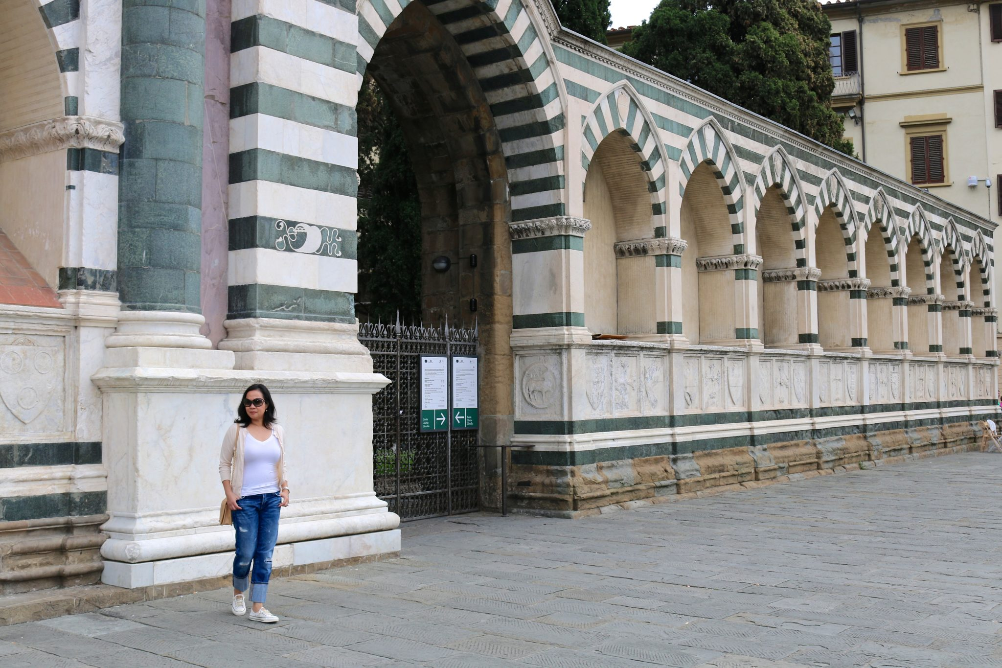 Day – 2 in Florence