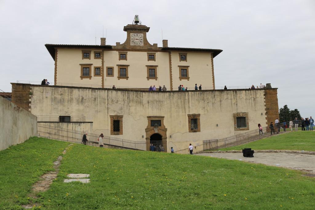 Forte de Belvedere