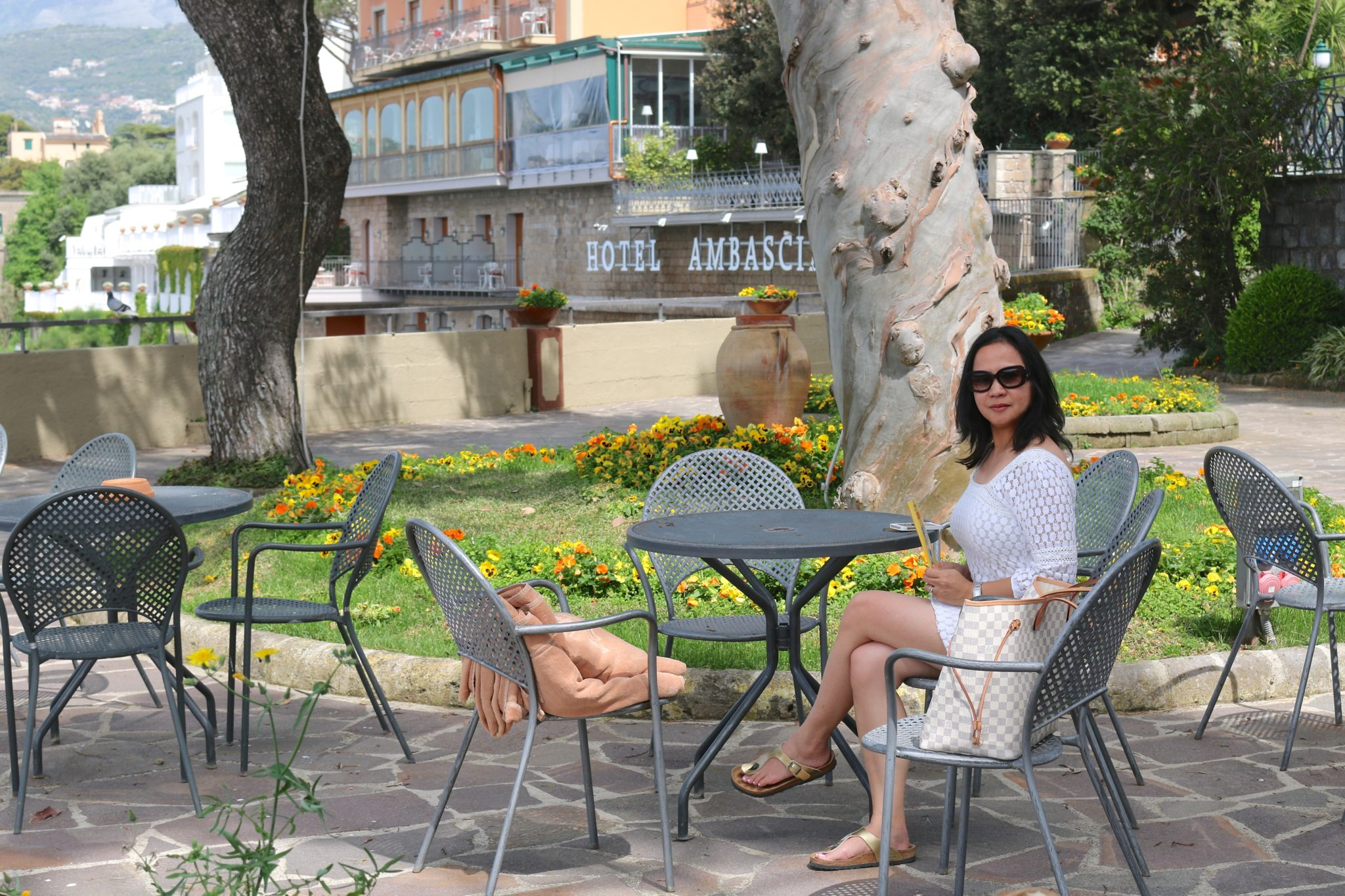 Three Days in Sorrento: Our Itinerary – Part I