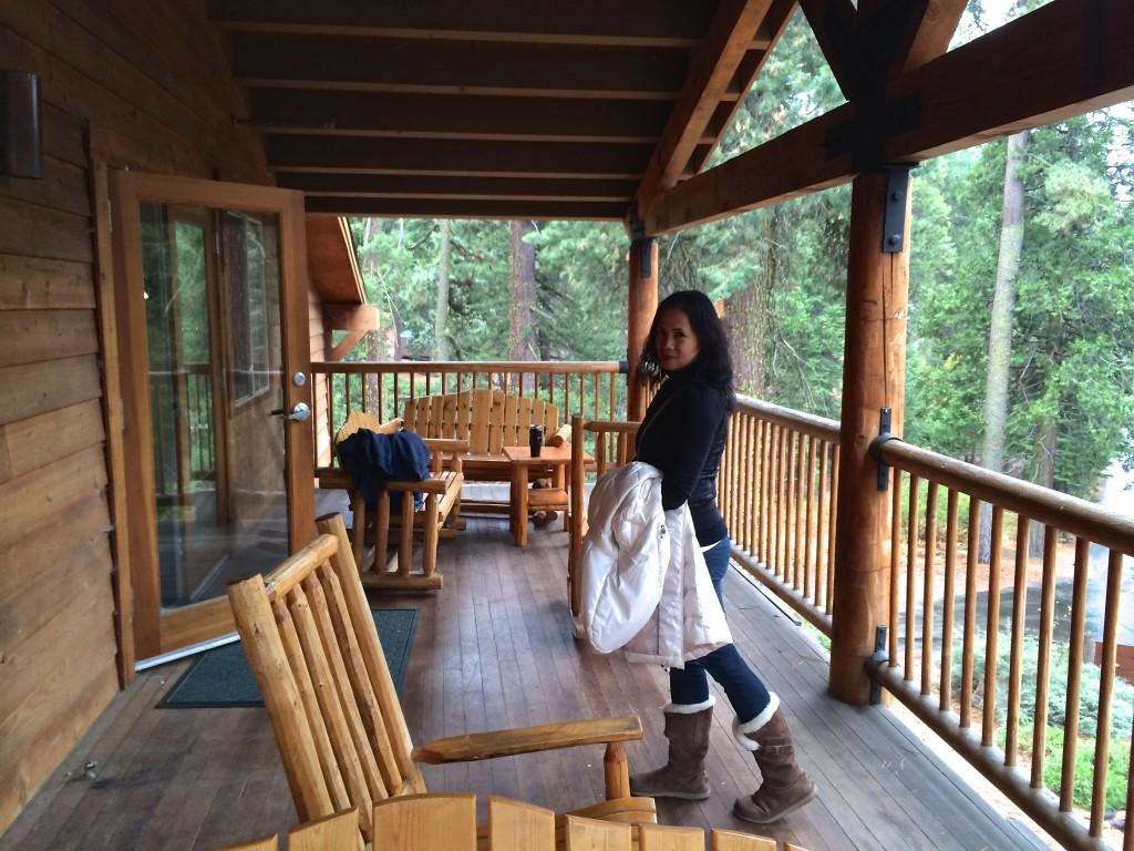 @ John Muir Lodge